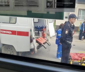 Страшное ДТП в Пензенской области: на месте работали врачи и спасатели
