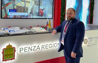Олег Кочетков: «Петербургский экономический форум – хорошая возможность заявить о себе отечественным промышленникам»
