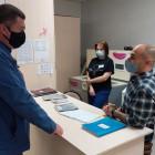 В Пензенской области за пять месяцев составлено более 2 тысяч протоколов на безмасочников