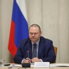 Мельниченко объявил о новых назначениях в пензенском правительстве