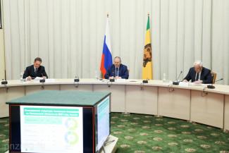 Врио пензенского губернатора призвал навести порядок в сфере закупок