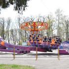 Парк Белинского приглашает пензенцев окунуться в атмосферу веселья