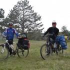 Путешествие велосипедиста Николая Ковалёва из Брянска в Астрахань пройдет через Пензу