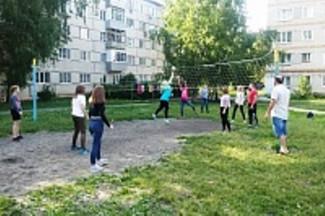 Юных пензенцев приглашают на спортивный праздник