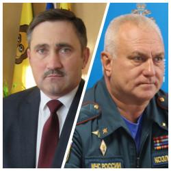 Инсайды из Телеграма. Генерала Козлова направят со «спасательной операцией» в Беково?