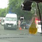 «Массовое ДТП с пострадавшими». Пензенцы сообщают о серьезной аварии