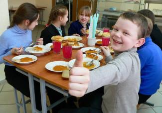 В Пензе приступили к разработке регионального меню для школьников