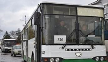 Пензенцев предупреждают об изменениях маршрутов дачных автобусов