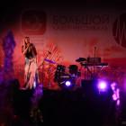 На Фонтанной площади Пензы проведут два больших концерта в один день