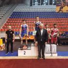 Борцы из Пензенской области завоевали 2 медали на Всероссийских соревнованиях