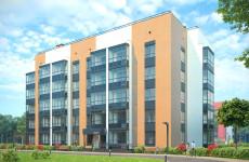 Квартиры  с видом на спокойствие
