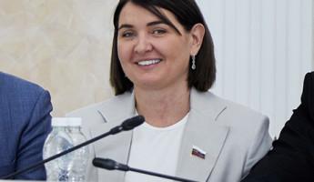 Прекращены полномочия вице-спикера парламента Пензенской области