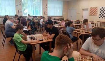 В Пензе состоялся турнир по шахматам