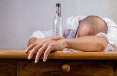 Житель Пензенской области снова сел в лужу: его поймали пьяным и без прав