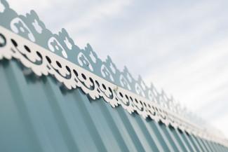 Жителю Пензенской области помешал чужой забор, и он его разобрал