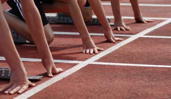 В Пензе стали известны итоги универсиады вузов по легкой атлетике