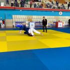 В Пензе проходят соревнования по дзюдо