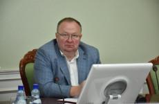 Сергей Волков стал первым заместителем главы администрации Пензы
