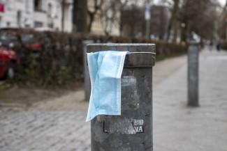 Коронавирус в Заречном Пензенской области: данные за 15 июня