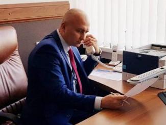 Юрий Зиновьев возглавил фракцию партии «Единая Россия» в гордуме Пензы