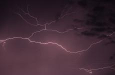 Пензенцев предупреждают о дождях и грозах 16 июня