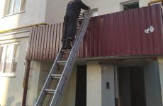 Под Пензой девушка разбилась насмерть, упав с высоты 7 этажа