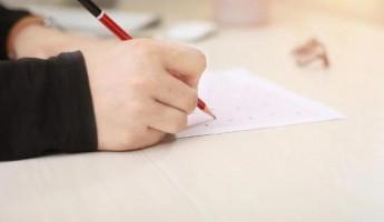 В Пензе ЕГЭ по обществознанию сдавали более тысячи выпускников