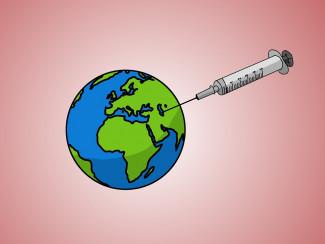 В Пензенской области за сутки выявили коронавирус в 2 городах и 14 районах