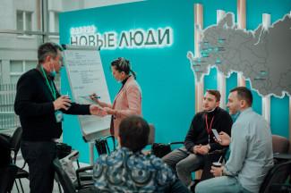 Партия «Новые люди» усиливает свое влияние в Пензенской области