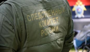 Появились фото с места убийства 15-летней девушки в Пензенской области