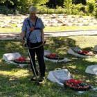 В Пензе на Митрофаньевском кладбище навели порядок