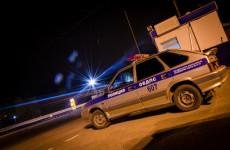 Пьяного пензенца без прав поймали в другом населенном пункте