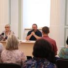 В Пензенской области приведут в порядок Никольский музей стекла и хрусталя