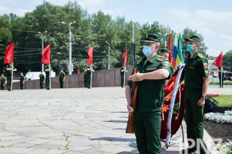 Мы помним, мы гордимся! Как прошёл День памяти и скорби в Пензе