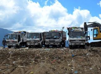 Закопать или сжечь. Что будет с мусором в Пензенской области?