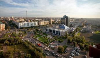 Заседание Ассоциации законодателей ПФО проведет спикер парламента Пензенской области