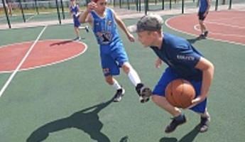 В Пензе сразятся в стритбол дворовые команды Первомайского района