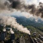 Госдума единогласно приняла закон о регулировании вредных выбросов во всех городах