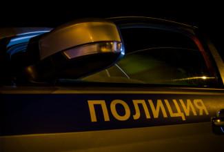 В Пензенской области поймали пьяного водителя мопеда