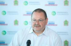 Мельниченко рассказал о своем самочувствии после прививки от COVID-19