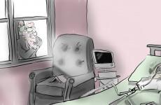 В пензенском КИМе число реанимационных коек увеличили в полтора раза