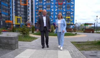 Рафик Ибрагимов — о будущем Города Спутника