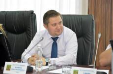 Заместителем главы Пензы избран Павел Куликов