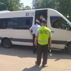 В Пензе стали жестче контролировать соблюдение масочного режима в транспорте