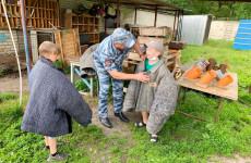 Пензенским школьникам организовали экскурсию в подразделения полиции