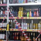 В Пензе снова нашли места нарушающие запрет на продажу алкоголя