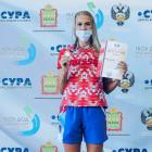Пензенская спортсменка завоевывала шесть медалей чемпионата России по спорту глухих