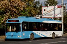 В пензенской мэрии отказались от бесплатных троллейбусов из Москвы