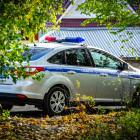 В Пензенской области поймали пьяного сельчанина на мопеде
