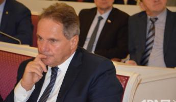 В министерстве Кабельского нашли патологическую жадность по поручению Генпрокуратуры